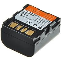 Jupio VJV0016 Batterie pour Caméscope Compatible JVC BN-VF707U