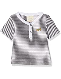 Green Nippers GN049 Baby Boy's T-Shirt