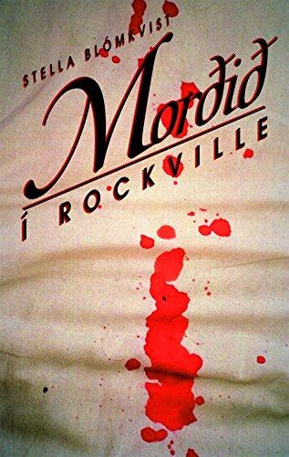 Morðið í Rockville (Icelandic Edition) por Stella Blómvist
