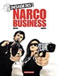 Insiders - Saison 2 - tome 1 - Narco...