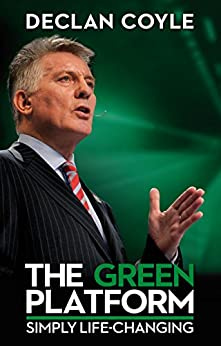 The Green Platform: Simply Life Changing by [Coyle, Declan]