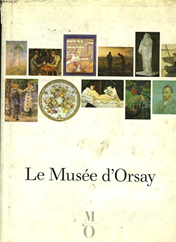 Musee d'Orsay (le) 110496