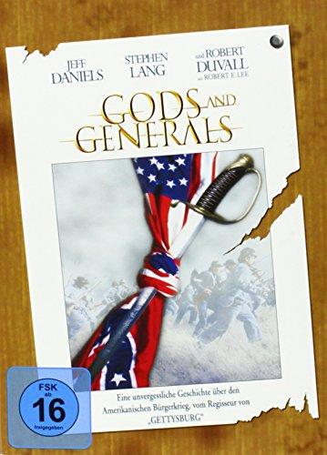 Gettysburg / Gods and Generals - General Stonewall