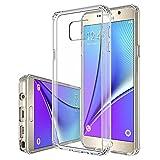 Samsung Galaxy Note 5 Hülle, Parubi Air Hybrid Case,