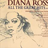 Diana Ross: All the Greatest Hits (Audio CD)