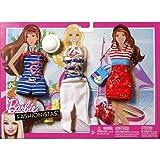 Barbie - armarios tendencia marcada Moda Ropa Holidays