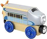 El Tren Thomas fhm37–Locomotora Hugo–Tren de madera juguete