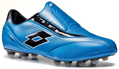 LOTTO zHERO gRAVITY 300 fG chaussures de football homme Bleu - bleu