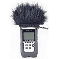 Master Sonido Outdoor Winds creen Muff for Recorders Zoom H4, to Protect The Record from the Wind, Easy to Put on Grabador de mano, Made in the EU from Certified, de alta quality and Reliable Materials. Record in a High Quality.