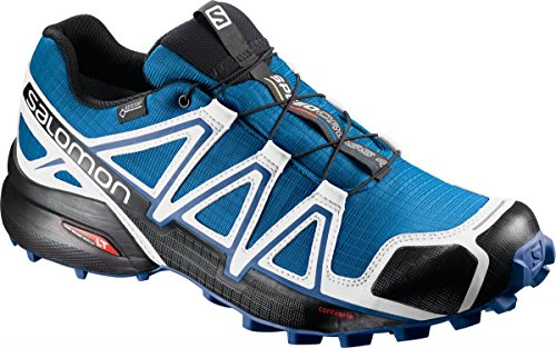 SALOMON Speedcross 4 GTX, Chaussures à Randonnée Homme