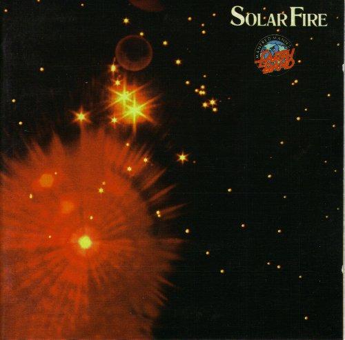 Manfred Mann's Earthband: Solar Fire (Audio CD)