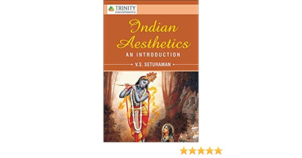 Buy Indian Aesthetics An Introduction Book Online at Low