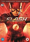 Flash - Season 3 (DVD) [UK Import]