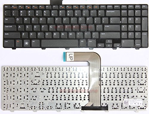 ACETRONIX Laptop Keyboard for Dell Inspiron N5110 M501Z N5110