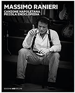 Canzone Napoletana. Piccola Enciclopedia Vol. 1,2,3,4,5,6 [6 CD]