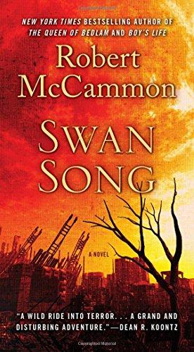 Song Robert (Swan Song)