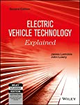 This Second Edition of Electric Vehicle Technology Explained provides a timely update on the fast-moving technology of electric vehicles and electric transportation, a hot topic within both the automotive and electrical engineering communities. Fu...