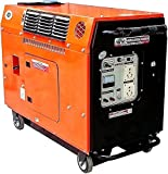 Best Portable Generators - Gastech Bio Power Gastech GE 3000PS 2800 VA Review
