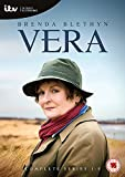 Vera - The Complete Series 1-8 [16 DVDs] [UK Import]