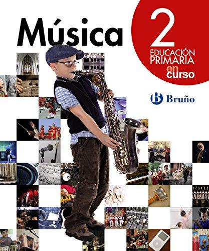 En curso música 2 primaria