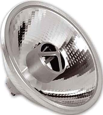 Sylvania brite-spot es 111–lampe alogenuri métalliques brite-spot es 11135W/8GX10