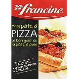 Francine Préparation Pour Pâte à Pizza 510 g
