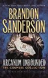 Arcanum Unbounded (International Edition)