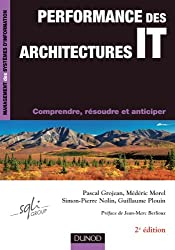 Performance des architectures IT - 2ème édition - Comprendre, résoudre et anticiper