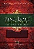 Study Bible-KJV (Nelson KJV Signature)