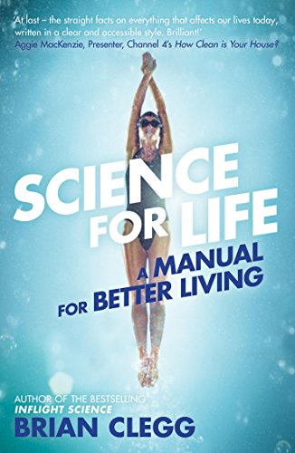Science for Life Cover Image