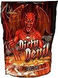 Quantum Dirty Devil Boilies 1kg, Karpfenköder, Angelköder, Köder zum Karpfenangeln, Durchmesser:20mm