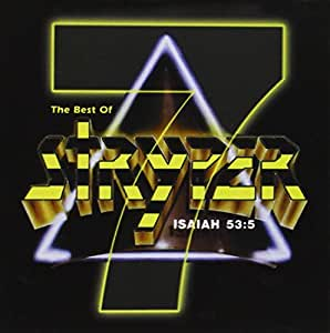 7: The Best Of Stryper [Us Import]