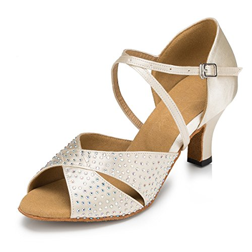 Miyoopark - Ballroom donna Nude-6cm Heel