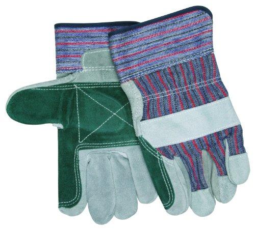 MCR Sicherheit 1311jl Select Schulter doppelte Leder-JOINTED Palm -