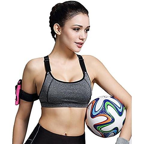 Colde® Le Donne Sexy Reggiseno di Sport