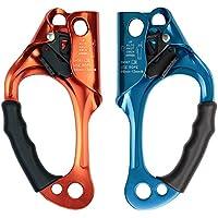 ALPIDEX 2 piezas: Puño bloqueador ergonómico izquierda y derecha
