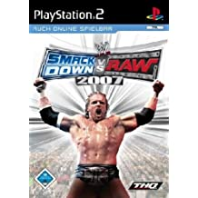 WWE Smackdown vs. Raw 2007