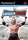 Produkt-Bild: WWE Smackdown vs. Raw 2007