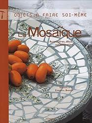 La Mosaïque : Accessoires, déco, customisation