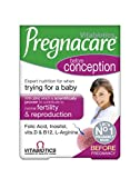 Vitabiotics Pregnacare Conception 30 One-a-Day Tablets