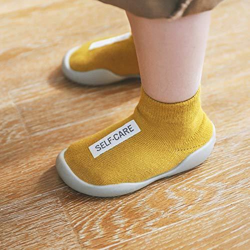Zoom IMG-1 ktenme calzini antiscivolo per bambini