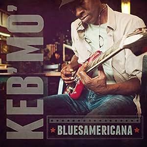 Live-Blues Americana