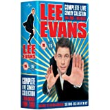 Lee Evans Complete Live Comedy Collection: 1994-2008