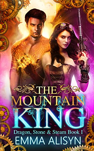 the-mountain-king-dragon-shifter-urban-fantasy-romance-dragon-stone-steam-book-1-english-edition