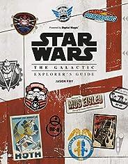 Star Wars: The Galactic Explorer's G