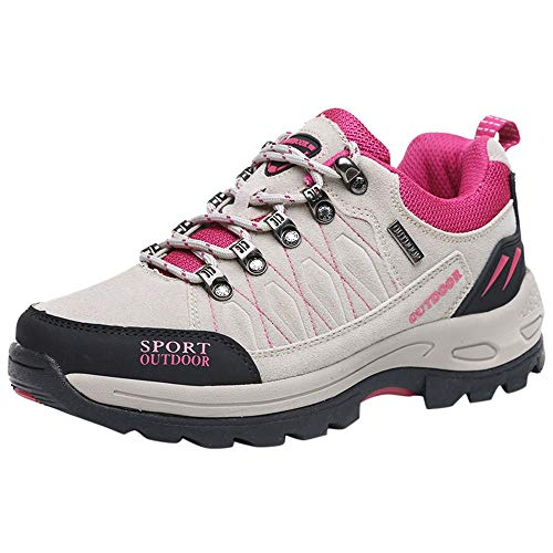 Basket Hommes Femme, Manadlian Mode Chaussures de Sports Course Sneakers Fitness Gym Athlétique Multisports Casual Sneakers Basses Mixte Adulte Outdoor