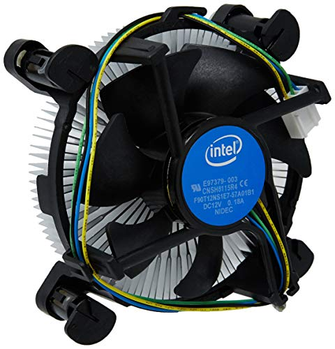 Intel BX80684G5400 Processore per Desktop PC, Argento
