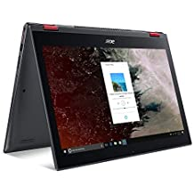 "Acer Nitro 5 Spin NP515-51-58VP, 15.6"" Full HD Touch, 8th Gen Intel Core I5-8250U, GeForce GTX 1050, Amazon Alexa Enabled, 8GB DDR4, 256GB SSD, 1TB HDD, Convertible"