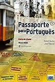 Passaporte para Portugues - Livro do Aluno + CD audio 1 (A1/A2)