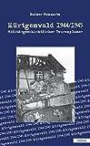 Hürtgenwald 1944/1945: Militärgeschichtlicher Tourenplaner - Rainer Monnartz
